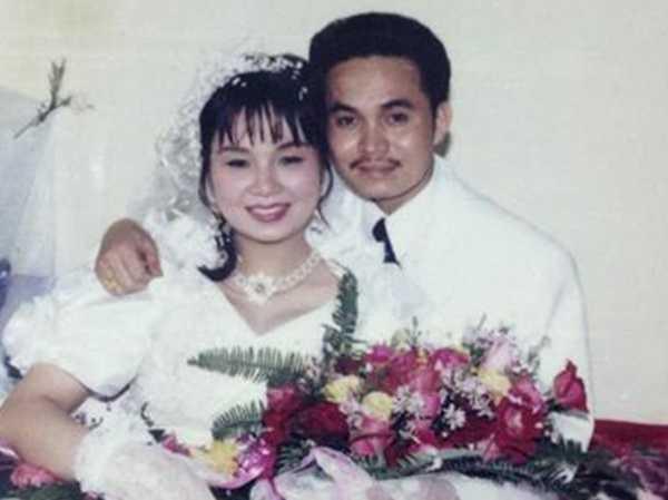 Ảnh cưới của Xuân Hinh
