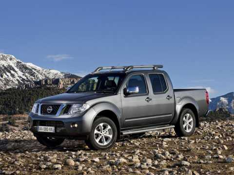 1. Nissan Frontier (giá: 17.990 USD - tương đương 405,08 triệu đồng).