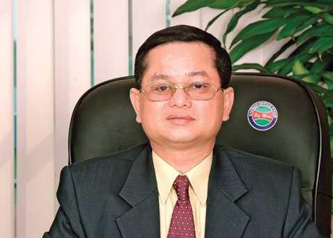 Ông Lê Văn Quang, Chủ tịch HĐQT của CTCP Thủy sản Minh Phú.