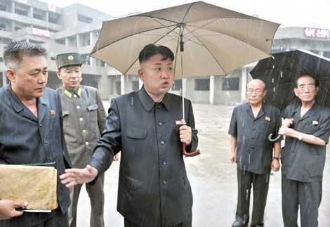 Đội mưa chỉ đạo xây dựng công trình bệnh viện