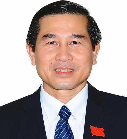 Ông Lê Văn Hưởng, tân chủ tịch tỉnh Tiền Giang (Ảnh: TTO)