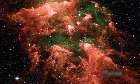 Vũ trụ phình ra nhưng không sụp đổ sau vụ   nổ Big Bang. Ảnh: NASA.Vũ trụ phình ra nhưng không sụp đổ sau vụ nổ Big   Bang. Ảnh: NASA.