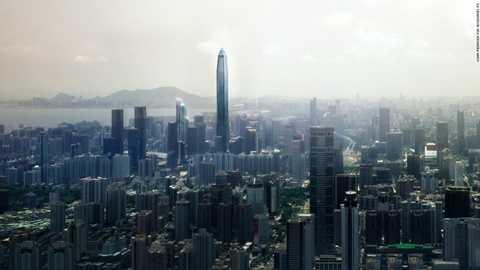 Trung tâm tài chính Ping An – Thẩm Quyến, Trung Quốc