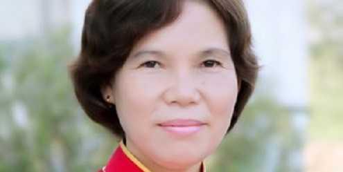 GS.TS Nguyễn Thị Kim Lan