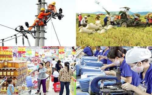 Việt Nam đã nhìn vào kinh nghiệm quốc tế, muốn có lộ trình tự do hoá tài chính từ từ.
