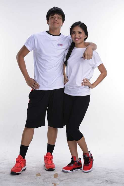 Cặp đôi diễn viên 'Hãy tin em thêm lần nữa' - Daniel Padilla và Kathryn Bernardo