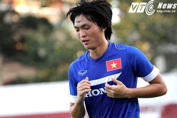Tuấn Anh sẽ kịp giành chỗ đứng ở U23 VN?