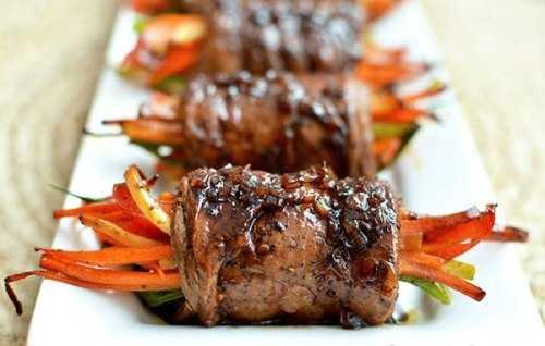 Hãy giảm ăn thịt thay bằng cá và rau xanh