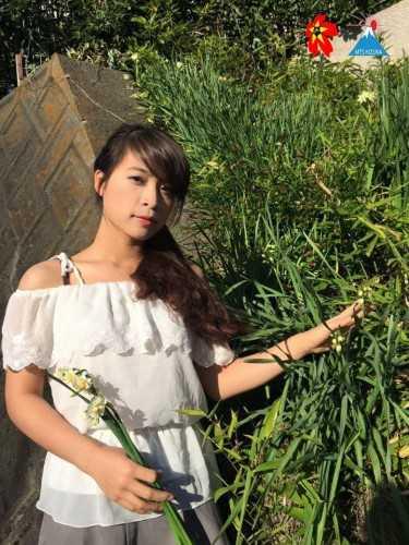Nguyễn Thị Thu Huyền (SBD 27)