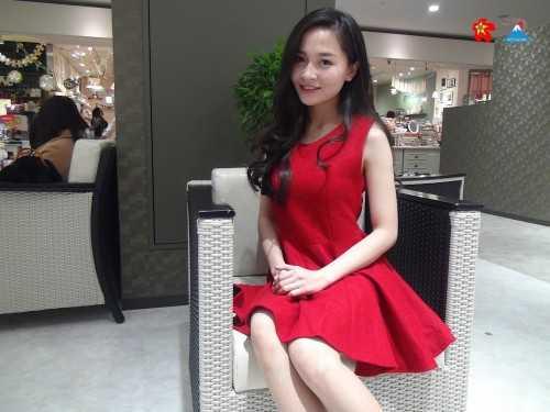 Nguyễn Huyền Trang (SBD 31)