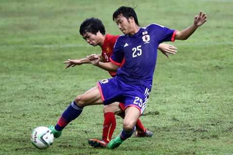 Công Phượng sẽ chạm trán nhiều ngôi sao đến từ J-League 2