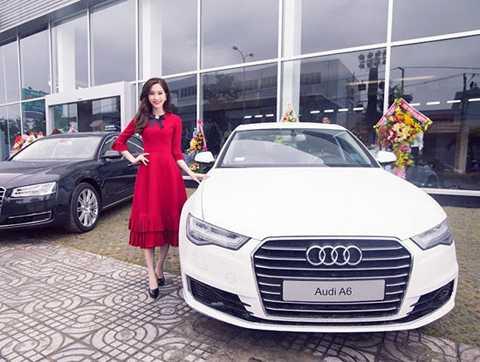 Audi không công bố giá bán mới và chỉ thông báo giá đến khách hàng vào từng thời điểm.