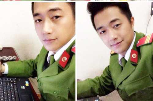 Chàng trai Nguyễn Thanh Quang (1990) được bạn bè gọi với biệt danh là Quang Uno. Chàng trai hiện đang công tác tại Đội điều tra, Công an quận Hồng Bàng, TP. Hải Phòng và đến nay đã có 5 năm trong nghề.