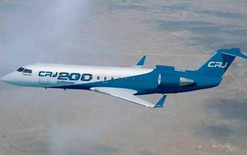 Máy bay CR200