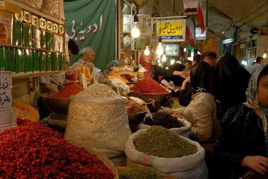 Thành phố Tabriz vốn là một nơi giao lưu văn hóa từ thời cổ đại và khu phức hợp lịch sử này đã là một trong những trung tâm thương mại quan trọng nhất trên Con đường tơ lụa.