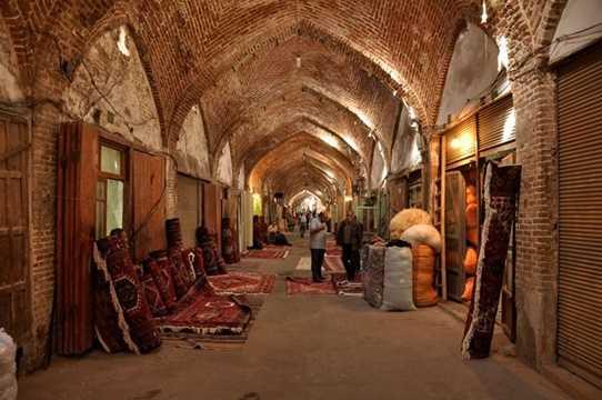 Vào năm 2010, khu chợ lịch sử này đã được UNESCO công nhận là Di sản văn hóa thế giới.