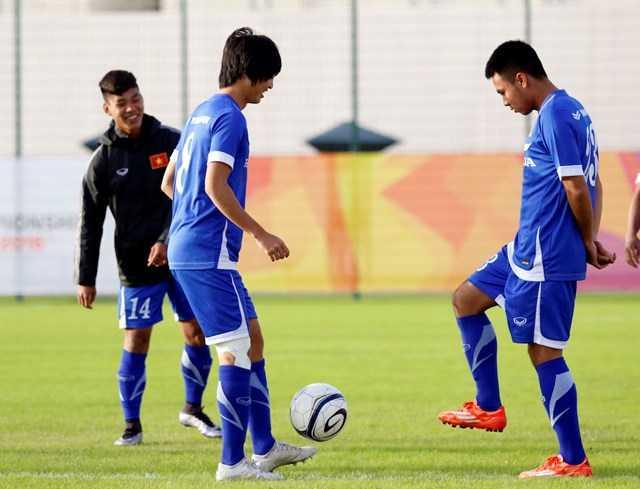 Cầu thủ VN khó theo HLV Miura