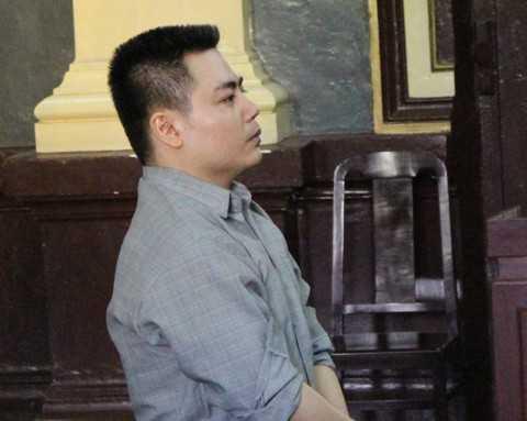 Bị cáo Nguyễn Bá Lực lãnh án tù chung thân vì giết chết vợ