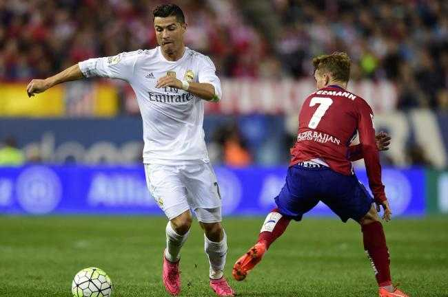 Real Madrid, Atletico Madrid bị cấm chuyển nhượng