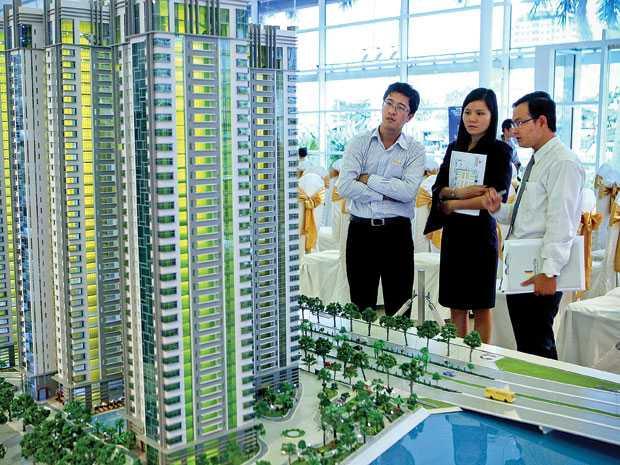 Tồn kho bất động sản vẫn hơn 50.000 tỷ đồng