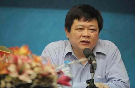 Phó Trưởng Ban Tuyên giáo Trung ương Nguyễn Thế Kỷ