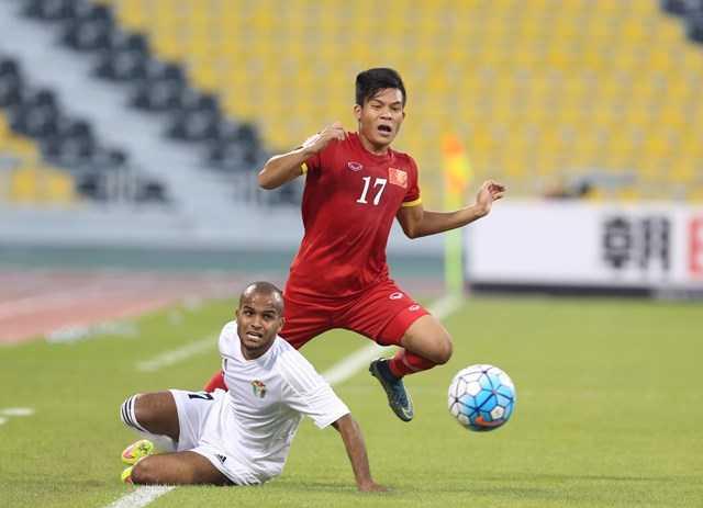 U23 Việt Nam kém rất xa các đối thủ trong khu vực