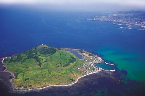 Đảo Jeju của Hàn Quốc