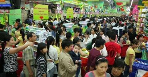 Tỷ phú Thái Lan vừa ngỏ ý mua lại chuỗi bán lẻ Big C.
