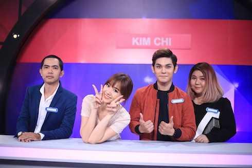 Đội Kim Chi.