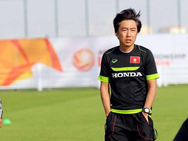HLV Miura đặt chỉ tiêu U23 Việt Nam vào tứ kết