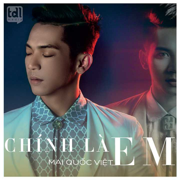 """Song song với âm nhạc, nam ca sĩ Mai Quốc Việt cũng đã """"mạnh tay"""" khi mời nhiếp ảnh gia, stylist từ nước ngoài về thực hiện cũng như hỗ trợ định hướng hình ảnh cho single """"Chính là em""""."""