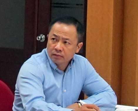 TS.LS Nguyễn Hữu Thế Trạch