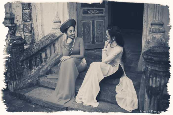 Hai chị em được biết đến với vẻ ngoài xinh đẹp và tài năng mà họ thể hiện.