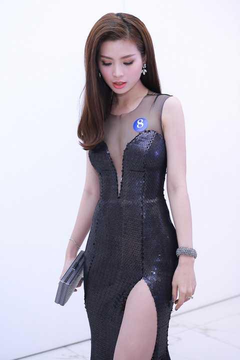 Với Diễm Trang, mỗi lần xuất hiện cô đều có sự đầu tư nhất định cho hình ảnh, cô muốn mọi thứ phải thật hoàn hảo.