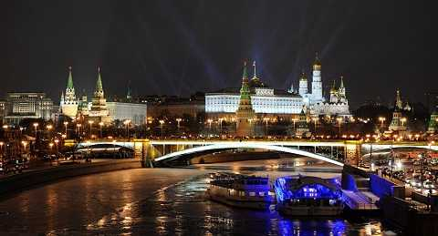 Nga là quốc gia quyền lực thứ hai trên thế giới
