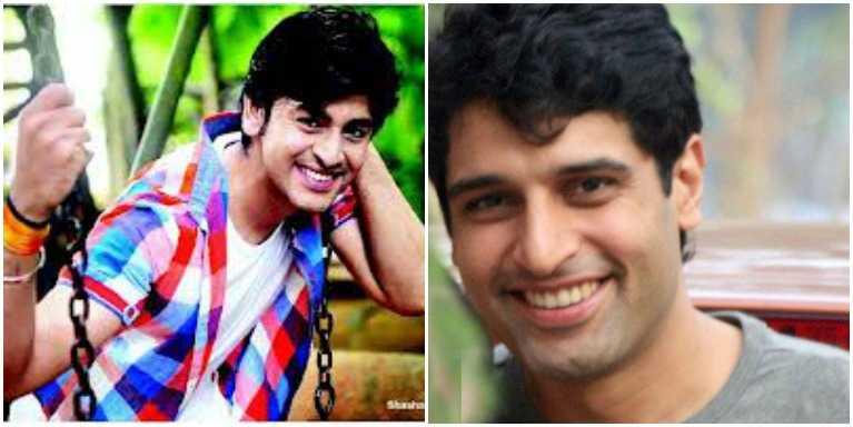 Shakti Anand sẽ thay thế Shashank vào vai diễn Jagdish của 'Cô dâu 8 tuổi'.