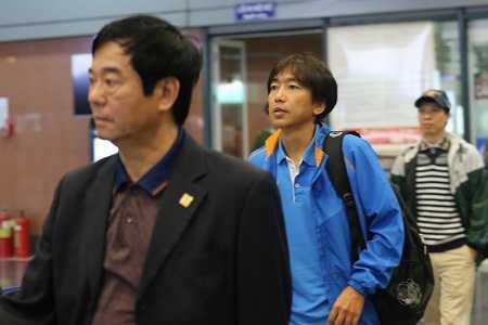 HLV Miura khó giữ chỗ tại tuyển Việt Nam