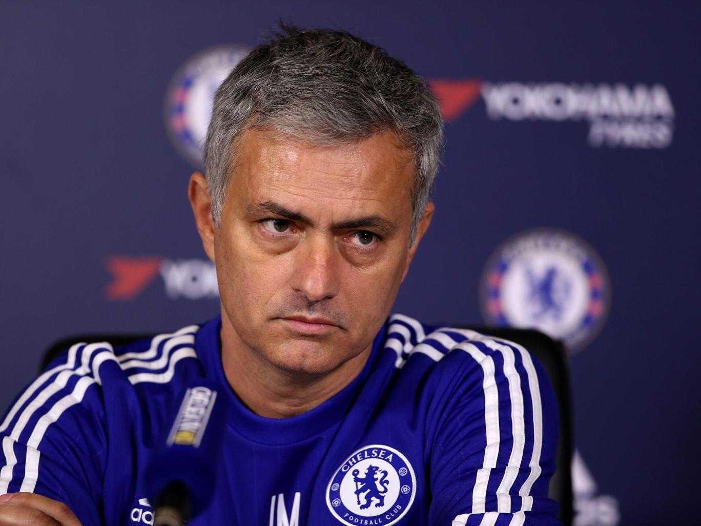 Mourinho về Man Utd sẽ là điều vô cùng hấp dẫn