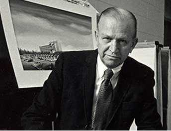 John Willard Marriott