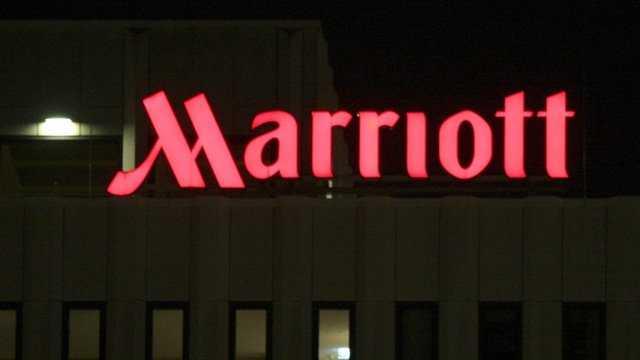 Dù được chẩn đoán chỉ sống được 1 năm, Marriott vẫn xây dựng thành công đế chế khách sạn