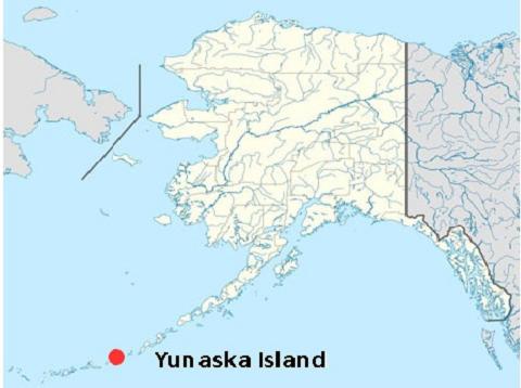 Alaska rung chuyển vì trận động đất
