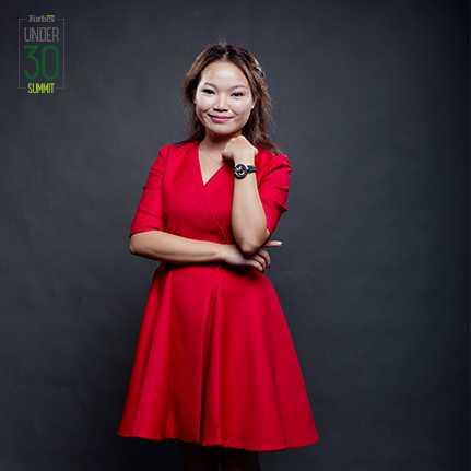 Dương Mai Anh làm chủ trung tâm chuyên dạy tiếng Nhật tổi tiếng tại TP.HCM