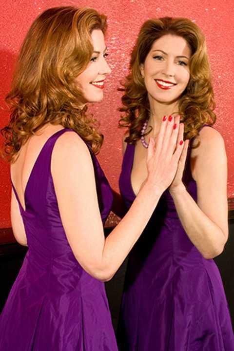 Nữ diễn viên Dana Delany và bí quyết trẻ đẹp.