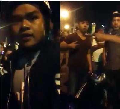3 CSHS TP.Phan Thiết, Bình Thuận gồm Mai Duy Kiên, Nguyễn Hữu Hiếu và Nguyễn Hữu Hùng trong video clip