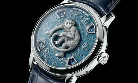 Đồng hồ có giá 124.000 USD, tương đương gần 2,8 tỷ đồng.