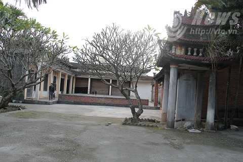 Mong rằng, chùa Hồi Long sẽ được trở lại với vẻ bình yên vốn có