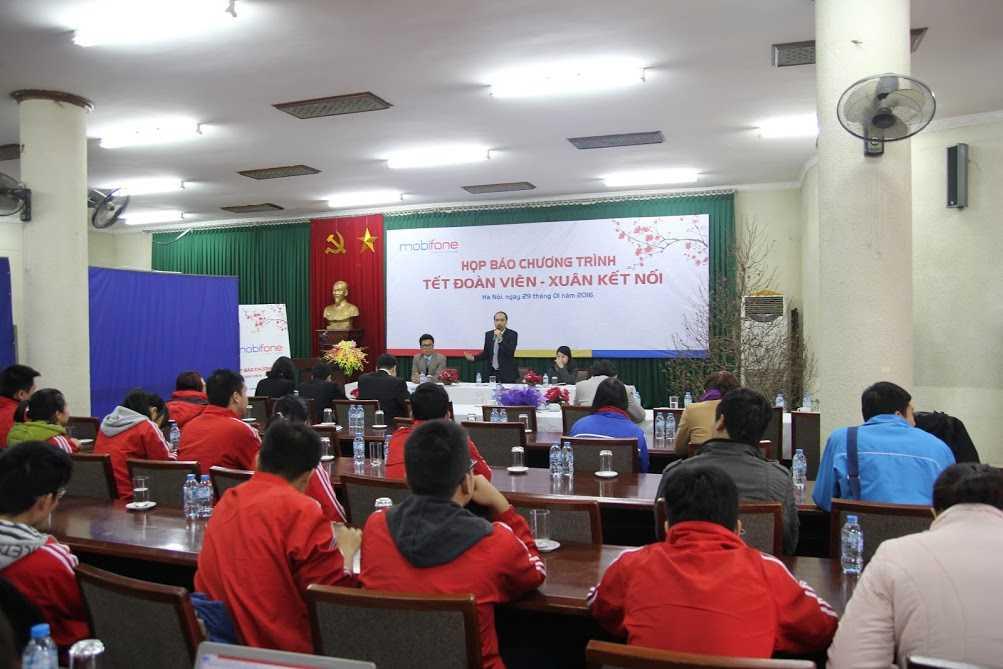 Chương trình nhận được rất nhiều sự quan tâm của sinh viên
