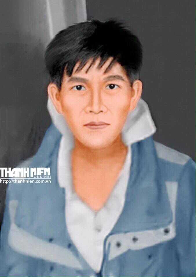 Chân dung nghi can giết hại dã man hai vợ chồng trong căn biệt thự ở Tiền Giang