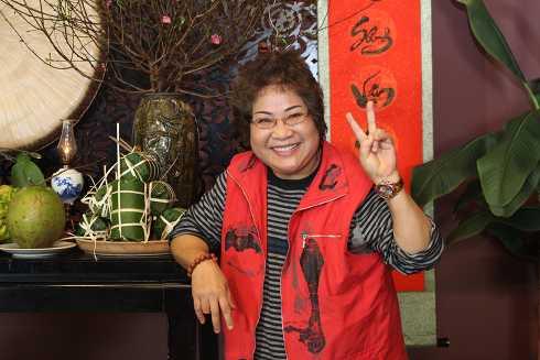 Nghệ sĩ Minh Vượng