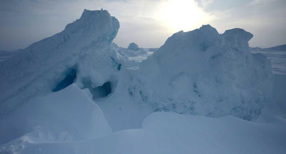 Bắc Cực - Ảnh minh họa